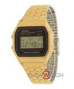 Casio A159WGEA-1DF