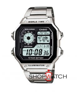 Casio AE1200WHD (Nobox)