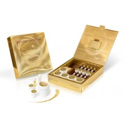 Caprices D'Or (24K Gold Soin D'Or Facial Treatment Pack)