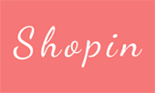 Website Shopin