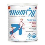 Sữa bột Mommy Weight Gain 900g