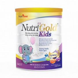 Nutri gold Kids 900g