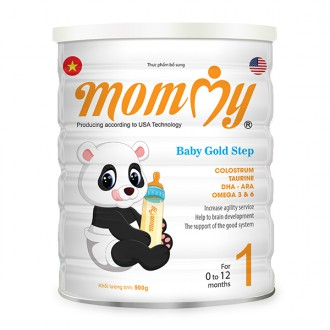 Mommy baby 900 ( 0-12 tháng )